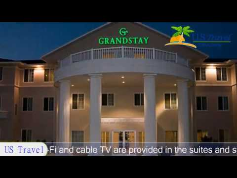 GrandStay Residential Suites - Madison Hotels, Wisconsin