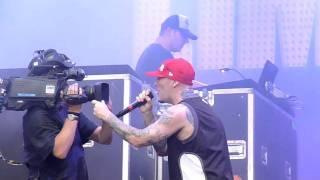 Limp Bizkit - Boiler Live Sonisphere Festival Knebworth 10/07/2011