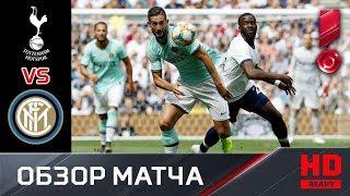 интер -Милан обзор матча