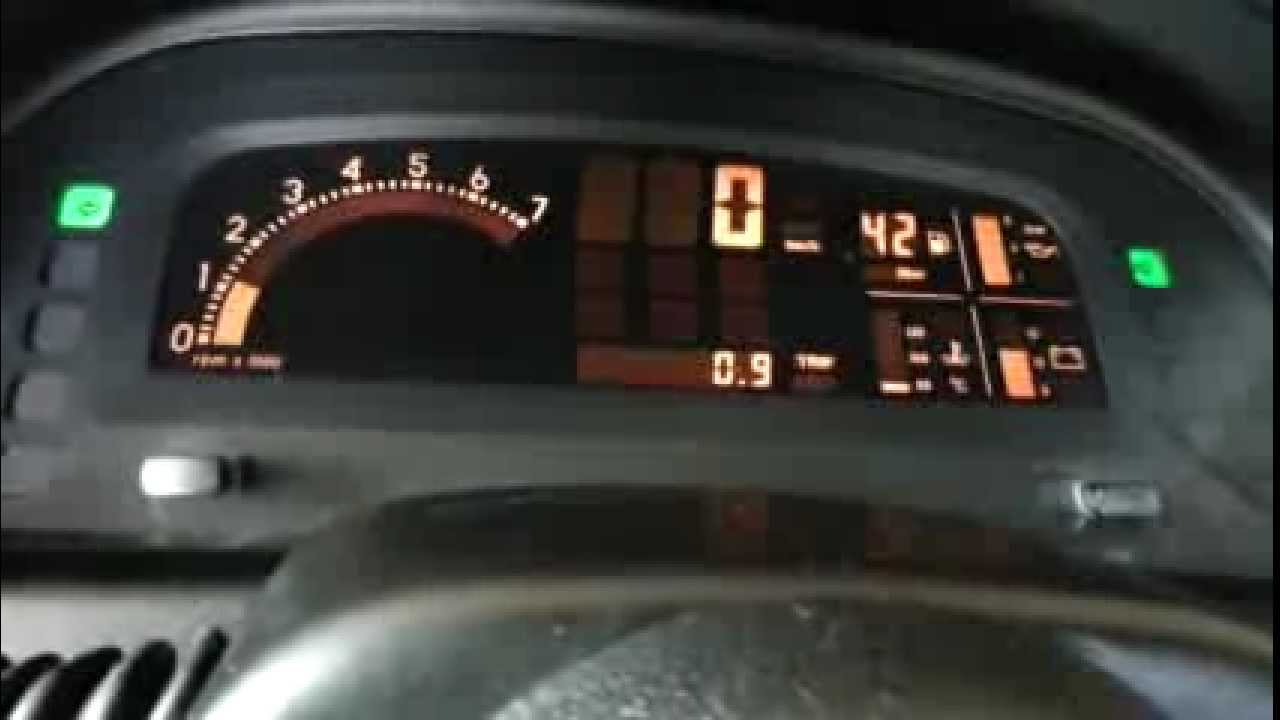 Vectra  Cavalier  2000 Digital Tacho In Calibra Hd