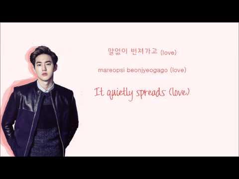 EXO-K - Beautiful (Korean Version) (Color Coded Hangul/Rom/Eng Lyrics)