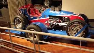 Visit The Henry Ford Museum in Dearborn Michigan