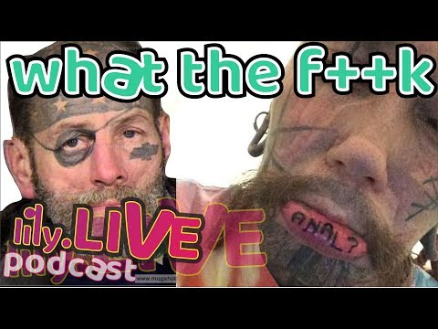 your Funny Tattoo - artist react to your crazy, stupid fail ink - PODCAST thumbnail
