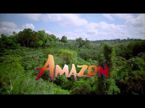 5 SOSOK PENUNGGU HUTAN AMAZON YANG MENYERAMKAN DAN TERKENAL GANAS