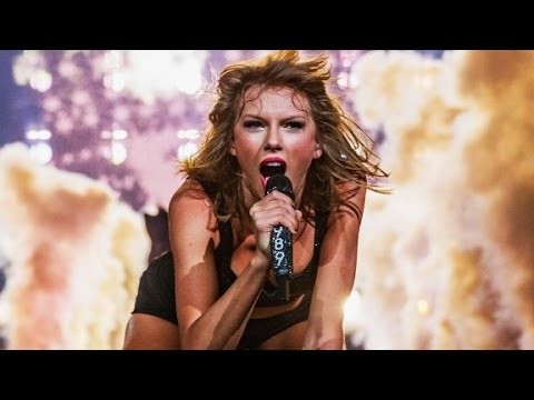 Taylor Swift's duet with 'Friends' star