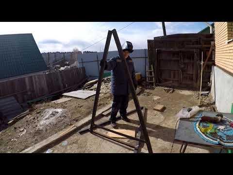 Печь, лестница, качель делаем самииз YouTube · Длительность: 1 мин29 с