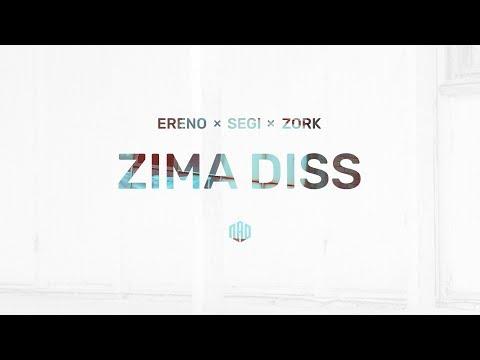 Zork x Martin Ereno x Segi - ZIMA DISS