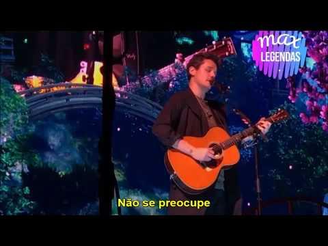 John Mayer - Emoji of a Wave (Legendado) (Tradução)