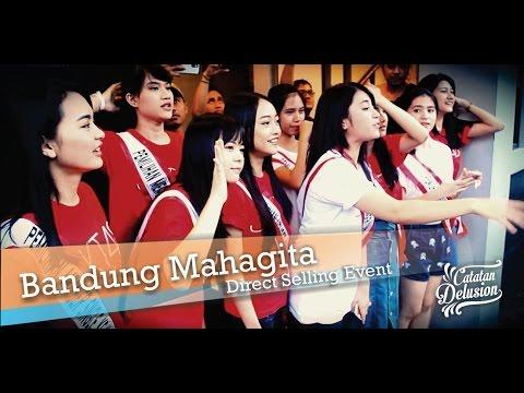 Catatan Delusion - JKT48 at Bandung