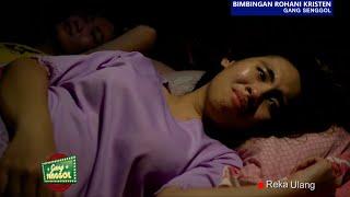 Hatiku Berontak Saat Suami Paksaku Berhubungan Badan (Eunike) - Gang Senggol Show