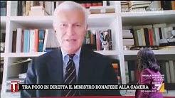 """Fase 2, la stoccata di Maurizio Belpietro: """"I virologi alimentano la confusione"""""""