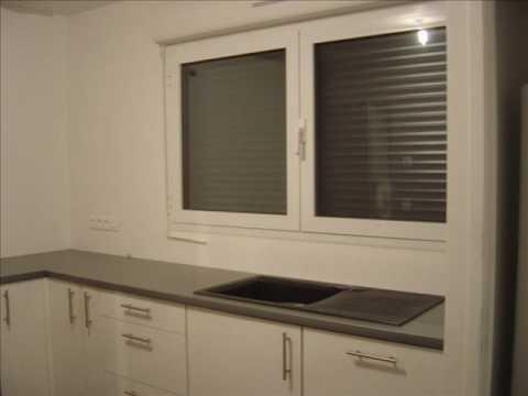 peinture int rieure d 39 une maison youtube. Black Bedroom Furniture Sets. Home Design Ideas