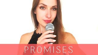 PROMISES - Calvin Harris, Sam Smith  (Cover) TWO-PIECE BAND