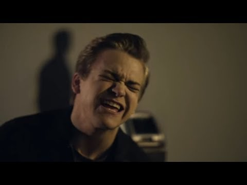 "Hunter Hayes - ""Invisible"" [Official Music Video]"