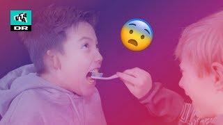Børster tænder i sennep | MGP 2020 | Ultra