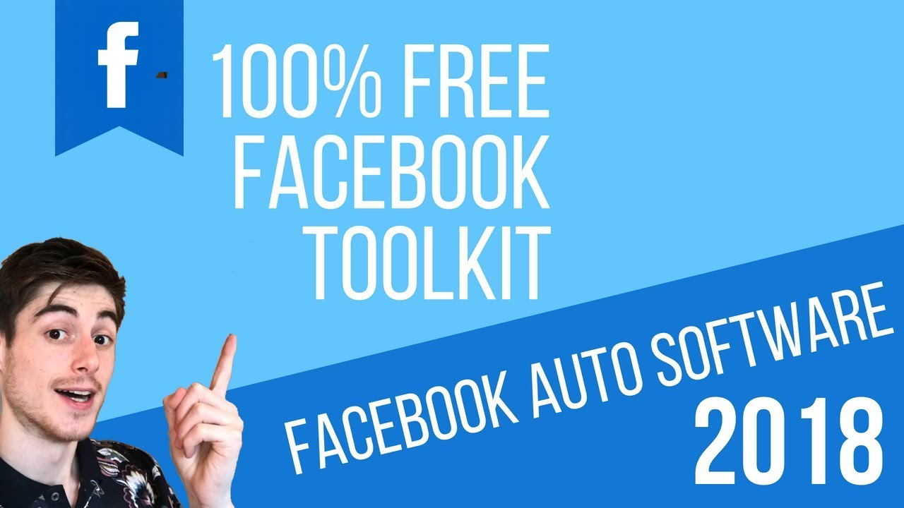How To Facebook Auto Friend Request - Liker Poster Invite Friends [FREE]