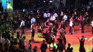 salsa dance gala performance 2016