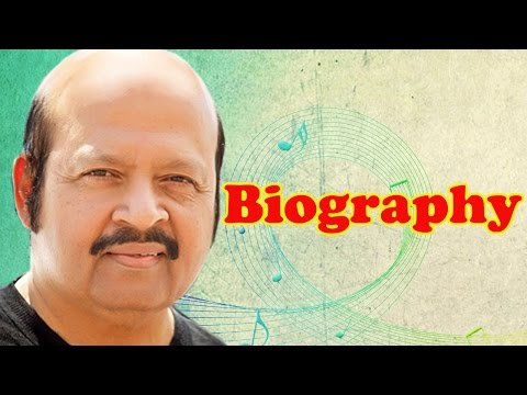 Rajesh Roshan - Biography
