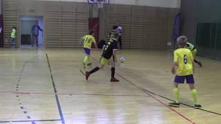 CZ5-FC Yellow w Legnicy - Turniej Charytatywny - Czwarty meczyk gramy z Legnicą