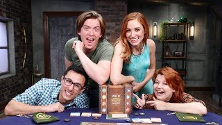War Chest | Game the Game
