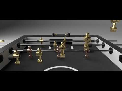 2019 Western Canadian Foosball Championships