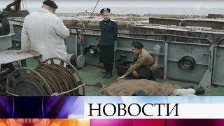 На Первом канале стартует новый сезон многосерийного фильма «По законам военного времени».