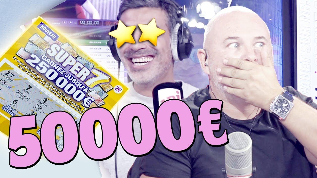 Download ON LUI FAIT CROIRE QU'IL A GAGNÉ 50 000 EUROS 😱