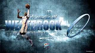 """Russell Westbrook mix """"do what I want"""""""