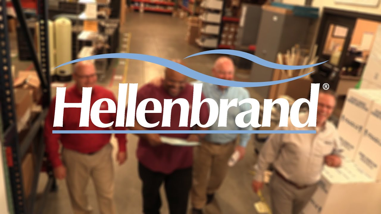 We Are Hellenbrand Family Owned And Operated Since 1967 Youtube