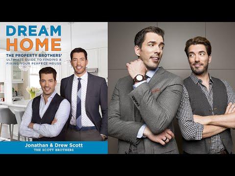 "Jonathan Scott & Drew Scott on ""Dream Home..."" at BookCon 2016"