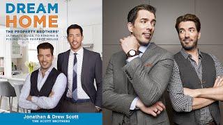 "Jonathan Scott & Drew Scott on ""Dream Home: The Property Brothers' Ultimate..."" | BookCon 2016"