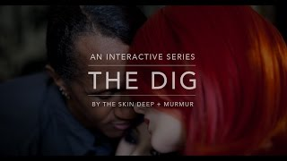 THE DIG: Davecat | Married To A Doll