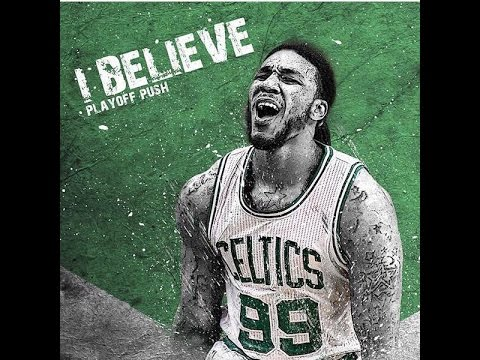Jae Crowder - Boston Celtics [Bigger Mix] | HD