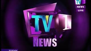 Prime Time News Sinhala TV1 - 8PM (07-03-2018) Thumbnail