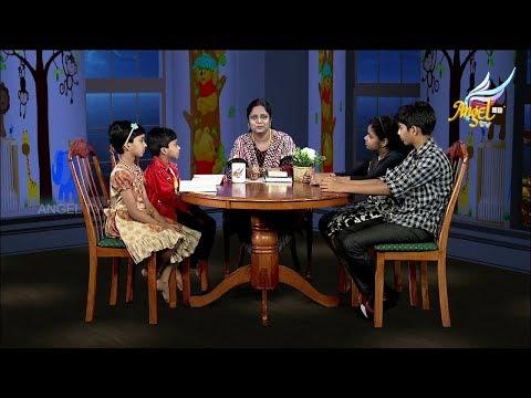 Nila Soru // நிலா சோறு   Episode 80