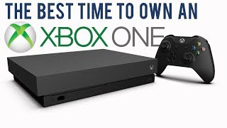 Why Now is the Best Time to Own an Xbox One (2018)