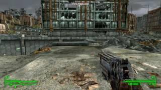 Fallout 3 Radio error PLS SEND HELP (read description)