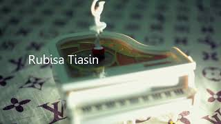 RUBISA TIASIN - CINTA TERBAIK (OFFICIAL)