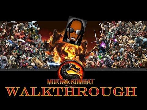 Mortal Kombat: Armageddon Movie