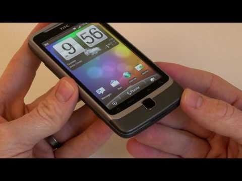HTC Desire Z Hardware Review