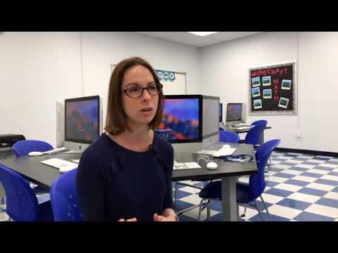 How to Effectively Use Apple Technology in the Kindergarten Classroom - Tuckerton Elementary School