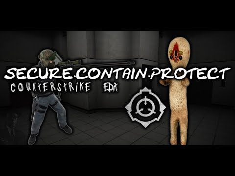 Secure.Contain.Protect | Csgo Edit