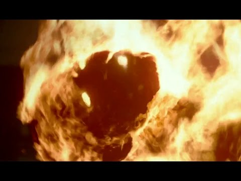 Fantastic Four Viral CLIP - Area 57 [HD] Marvel Supehero Movie, 2015