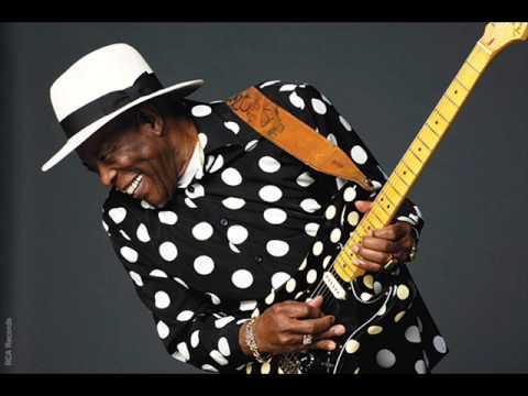 Buddy Guy - Come Back Muddy (Born to Play Guitar 2015)