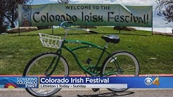 4 Things To Do This Weekend In Colorado: Irish Festival, Wine Festival