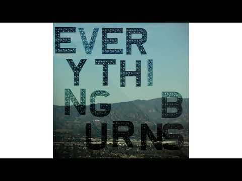 """SHIROCK - """"Everything Burns"""" - (Official Audio)"""