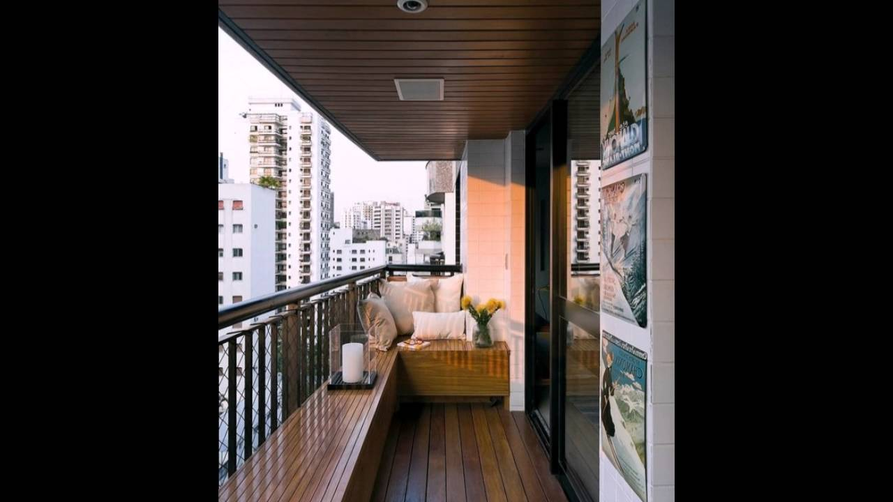 eckbank balkon balkonm bel balkon versch nern balkon deko ideen balkon gestalten youtube. Black Bedroom Furniture Sets. Home Design Ideas