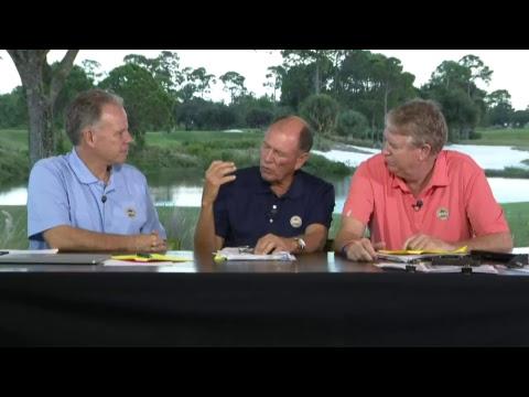 2018 Senior PGA Professional Championship