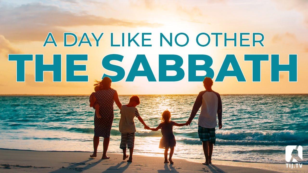 Download The Sabbath