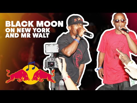 Black Moon Lecture (New York City 2011) | Red Bull Music Academy